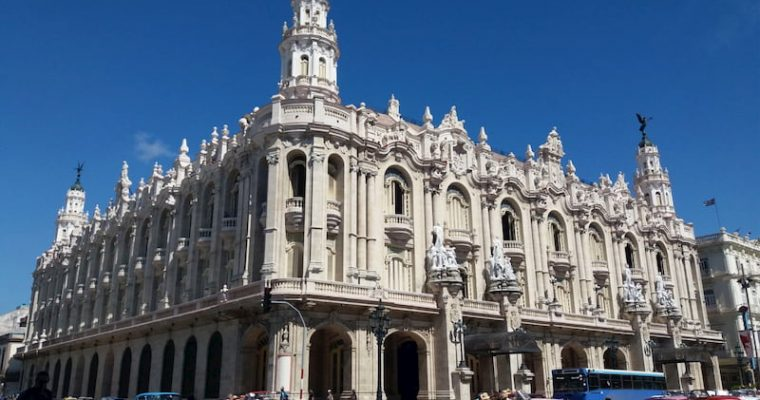 Consejos para tu viaje a Cuba