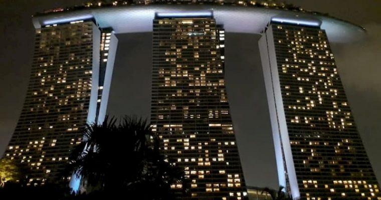 Dónde dormir en Singapur
