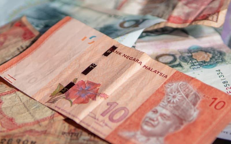¿Cuánto es el cambio entre la divisa de Malasia y el euro?