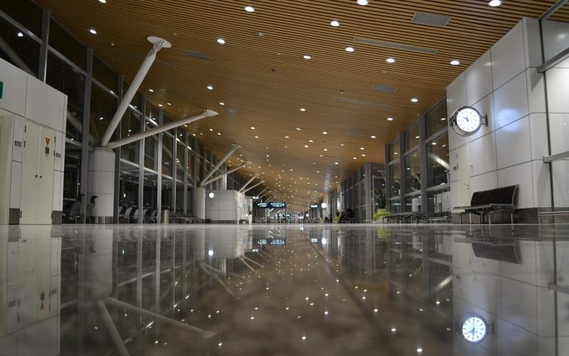 Cómo ir desde el aeropuerto de Kuala Lumpur al centro