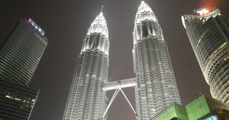 Qué ver en Kuala Lumpur en dos días