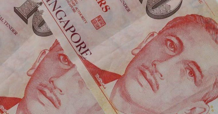 ¿Cuánto es el cambio entre el dólar de Singapur y el euro?